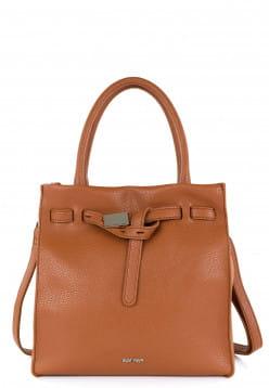 SURI FREY Shopper Sindy mittel Braun 12581700 cognac 700
