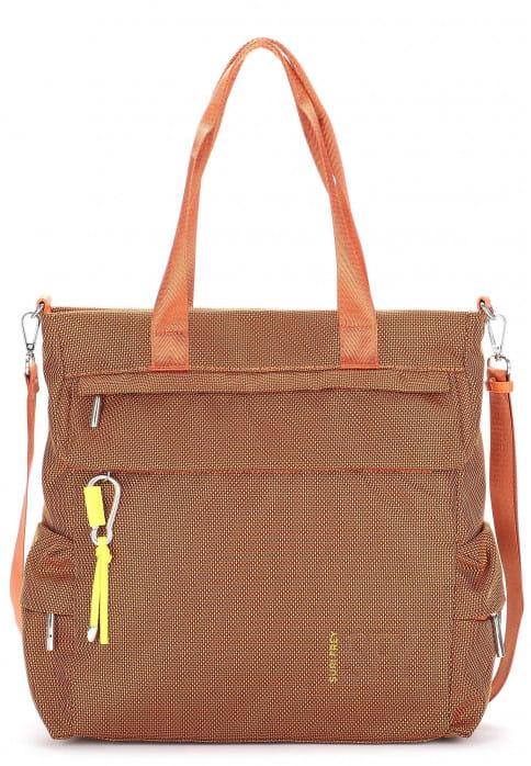 SURI FREY Shopper SURI Sports Marry groß Orange 18013610 orange 610
