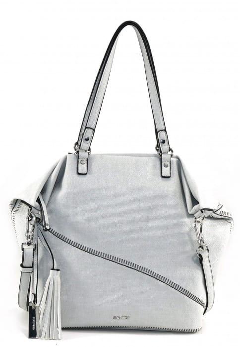 SURI FREY Shopper Tilly groß Grau 12725800 grey 800