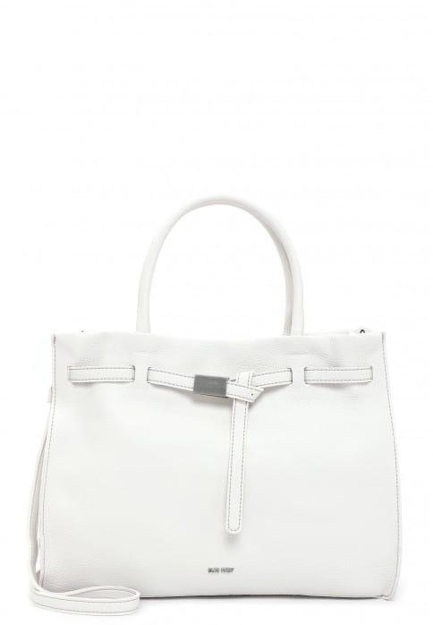 SURI FREY Businesstasche Josy groß Weiß 12583300 white 300
