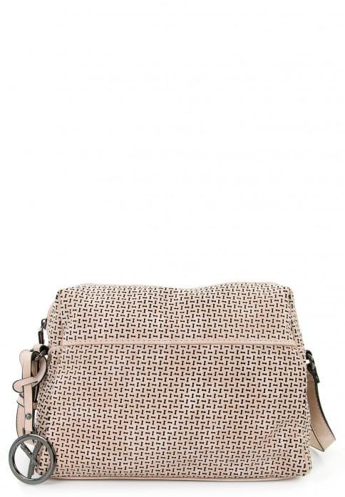 SURI FREY Handtasche mit Reißverschluss Romy mittel Special Edition Beige ML11583650 nude 650
