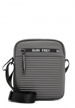 SURI FREY Umhängetasche Carry  Grau 12980800 grey 800