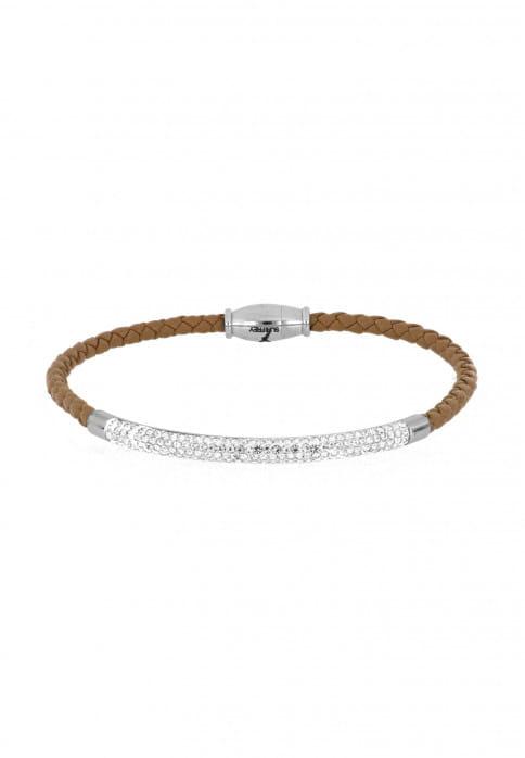 SURI FREY Armband Tilly Braun AB10528 braun