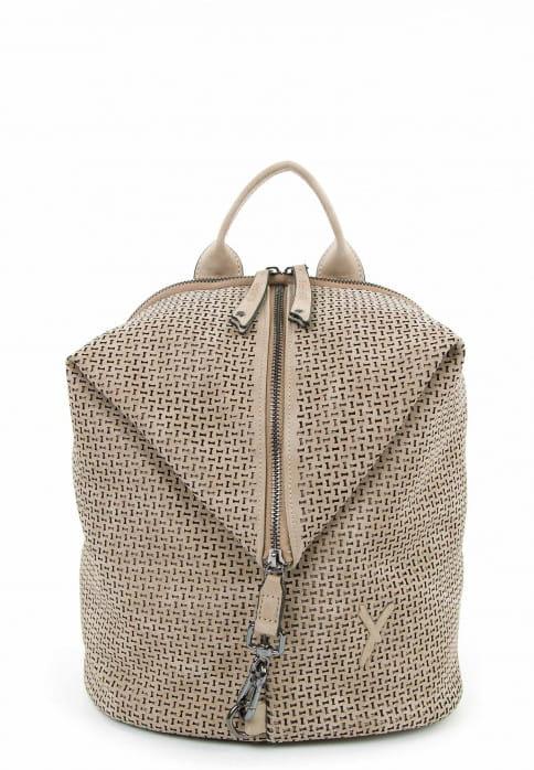 SURI FREY Rucksack Romy mittel Special Edition Beige ML11593420 sand 420