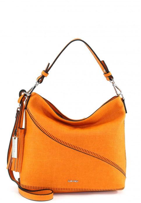 SURI FREY Beutel Tilly mittel Orange 12722610 orange 610