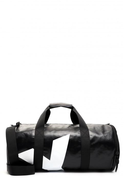 SURI FREY Reisetasche mit Reißverschluss Jessey-Plane  Schwarz 13029100 black 100