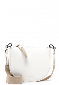SURI FREY Beutel Maddy klein Weiß 12731300 white 300