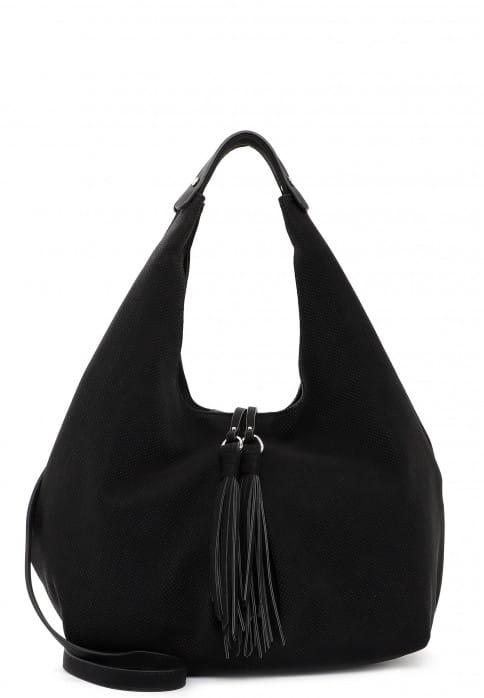 SURI FREY Shopper Kelly groß Schwarz 12840100 black 100