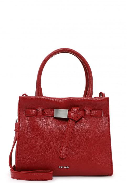 SURI FREY Shopper Sindy klein Rot 12580600 red 600