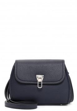 SURI FREY Umhängetasche Milly klein Blau 12740500 blue 500