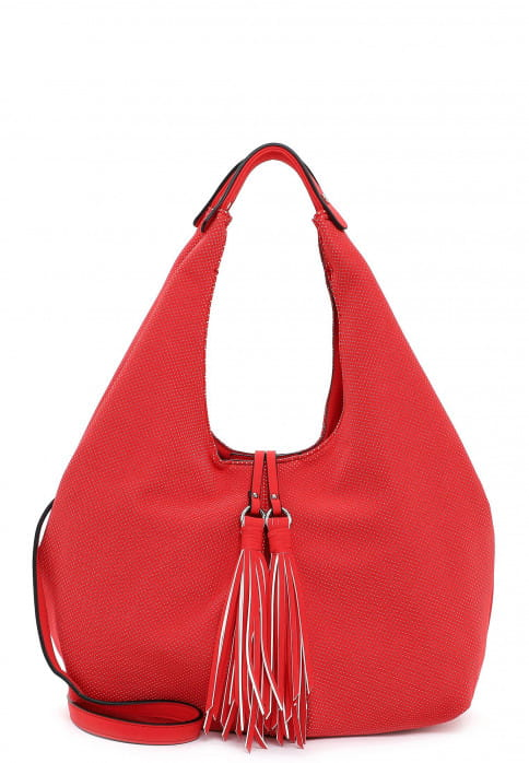 SURI FREY Shopper Kelly groß Rot 12840600 red 600