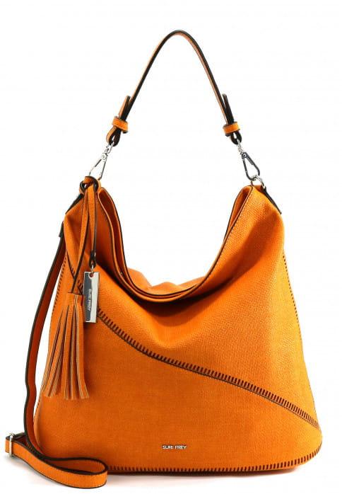 SURI FREY Beutel Tilly groß Orange 12723610 orange 610
