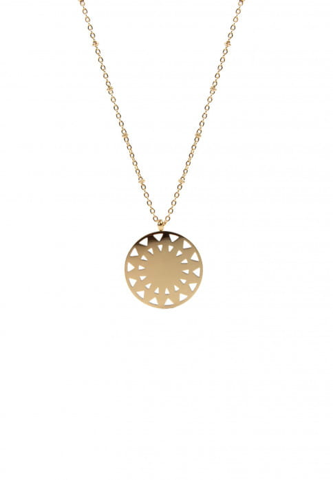 SURI FREY Ankerkette Kimmy Gold 1017013000 gold
