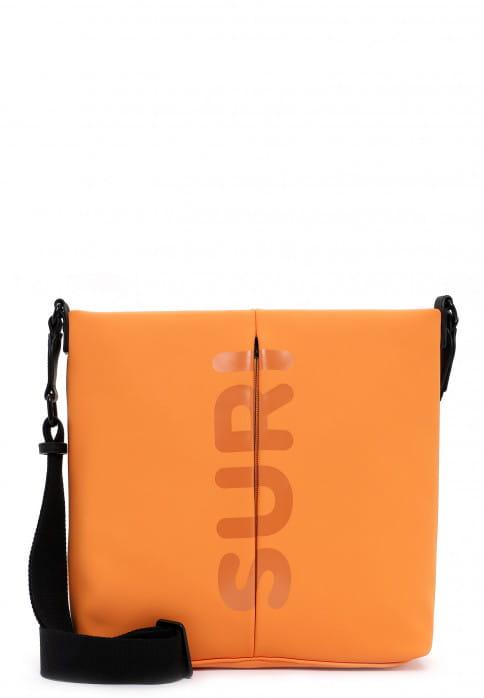 SURI FREY Umhängetasche SURI Sports Sady Orange 18121610 orange 610