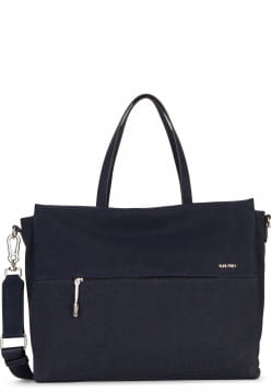 SURI FREY Shopper Romy Bevvy groß Blau 12175500 blue 500