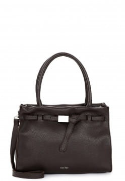 SURI FREY Shopper Sindy groß Braun 12582200 brown 200