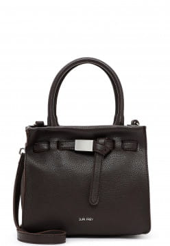 SURI FREY Shopper Sindy klein Braun 12580200 brown 200