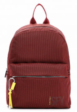 SURI FREY Rucksack SURI Sports Marry groß Rot 18019600 red 600