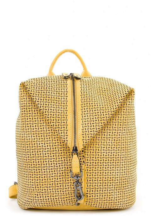SURI FREY Rucksack Romy mittel Special Edition Gelb ML11593460 yellow 460