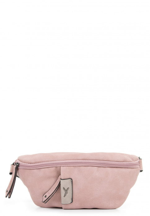 SURI FREY Gürteltasche Dory Special Edition Pink ML11880651 dusty rose 651