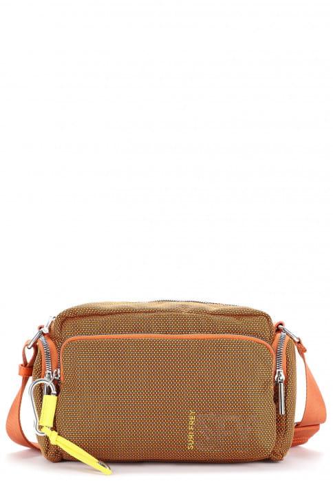 SURI FREY Handtasche mit Reißverschluss SURI Sports Marry mittel Orange 18011610 orange 610