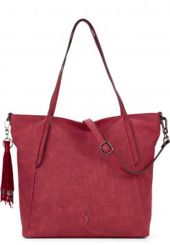 SURI FREY Shopper Romy Rot 11882600 red 600