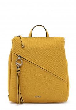 SURI FREY Rucksack Holly groß Gelb 12708460 yellow 460