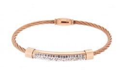 SURI FREY Armband Lucy Rosegold AR10405-2710 rosegold