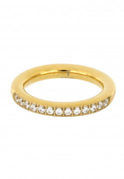 SURI FREY Ring Joy Gold RI12024-17 IP Gold