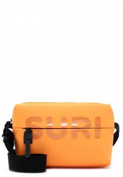 SURI FREY Umhängetasche SURI Sports Sady mittel Orange 18120610 orange 610