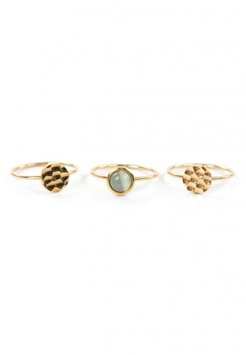 SURI FREY Ring Tory Gold 1074200001 gold
