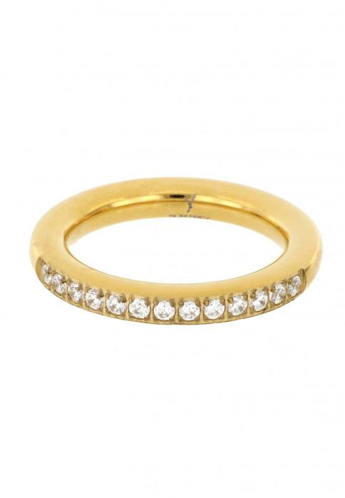 SURI FREY Ring Joy Gold RI12024-17 IP Gold